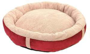Jack Russell Dog Bed