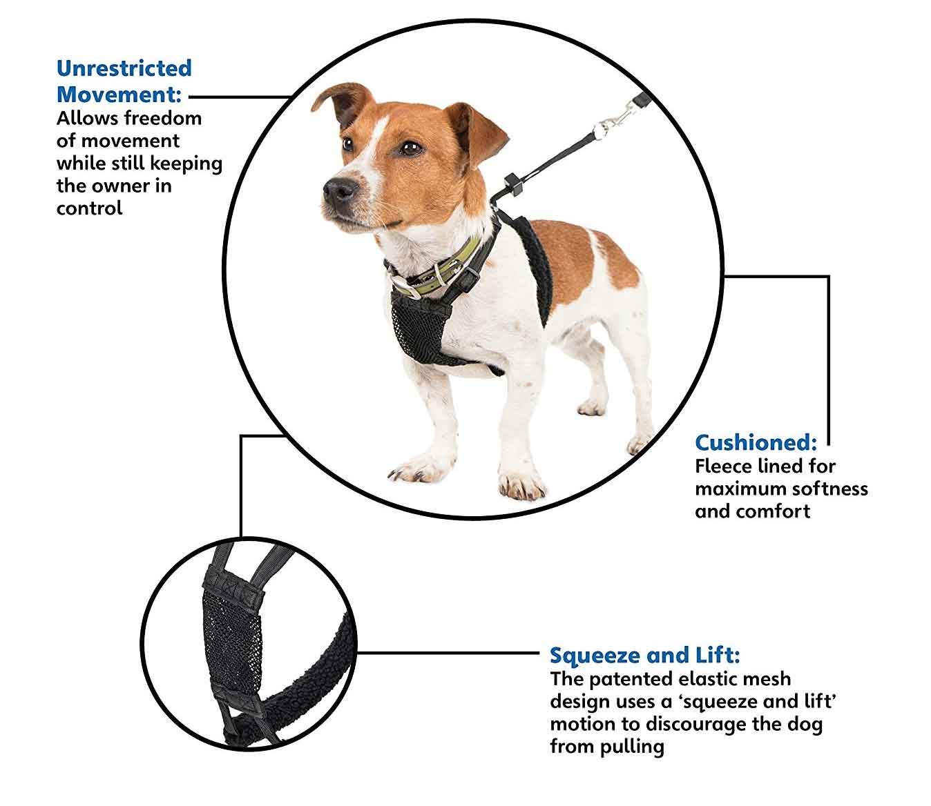Sporn no pull harness review