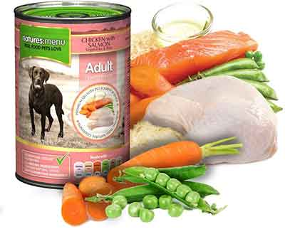 Nature's Menu Dog Food